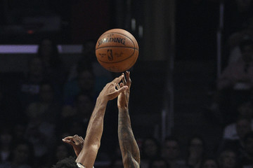 Lou Williams Memphis Grizzlies v Los Angeles Clippers