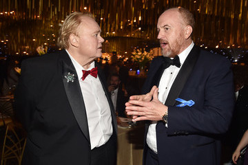 Louie Anderson 69th Annual Primetime Emmy Awards - Governors Ball
