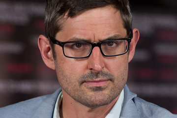 louis theroux contact