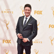 Louis Aguirre  67th Annual Emmy Awards - Red Carpet