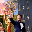 Louis Aguirre  68th Annual Primetime Emmy Awards - Arrivals