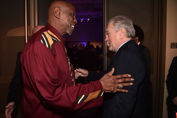 Louis Gossett Jr. A Legacy Of Changing Lives Presented By The Fulfillment Fund - Reception