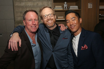 Louis Herthum Premiere Of HBO's 'Westworld' Season 2 - After Party