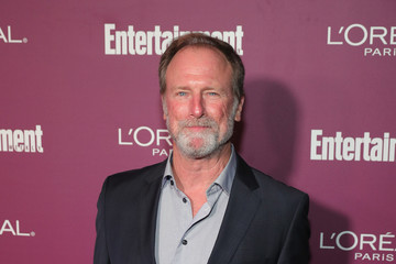 Louis Herthum 2017 Entertainment Weekly Pre-Emmy Party - Red Carpet