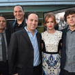 Louis Letterier 'Now You See Me' Screening in Hollywood