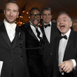 Louis Mirabal 91st Annual Academy Awards - Governors Ball