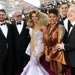 Louis Mirabal 91st Annual Academy Awards - Red Carpet