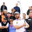Louis Oosthuizen 147th Open Championship - Round Two