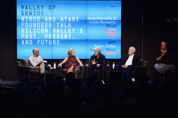 WIRED25 Festival: WIRED Celebrates 25th Anniversary - Day 2