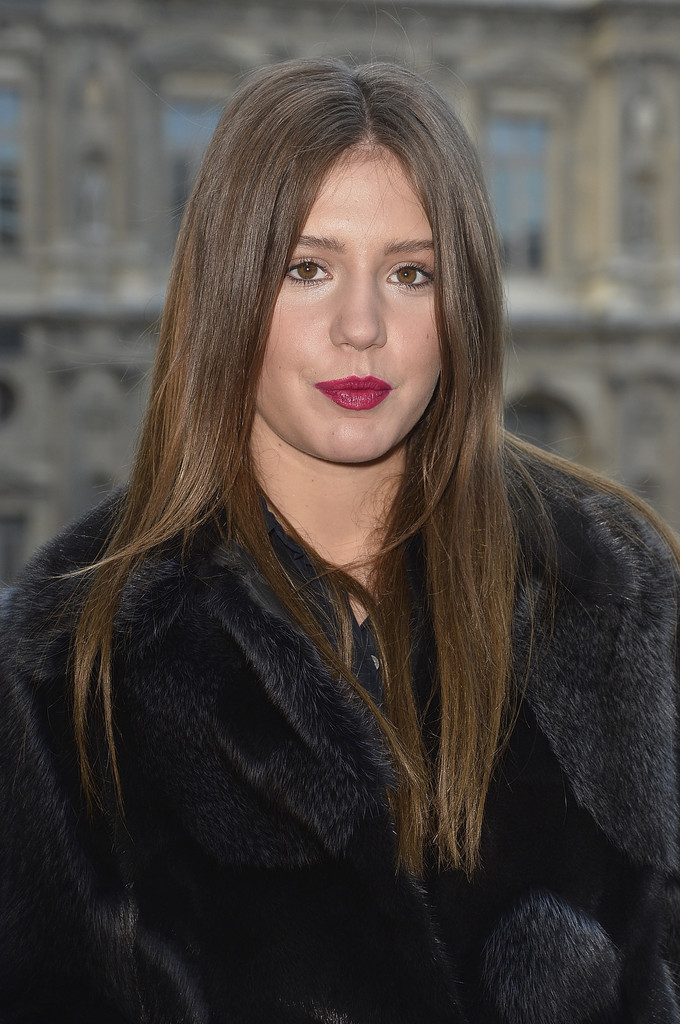 Adele Exarchopoulos Photos Photos Arrivals At The Louis