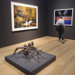 Louise Bourgeois Christie's New York Evening Sales Preview