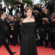 Louise Bourgoin 'The Dead Don't Die' & Opening Ceremony Red Carpet - The 72nd Annual Cannes Film Festival