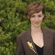 Louise Bourgoin 8th Angouleme French-Speaking Film Festival: Day 3