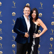 Louise Keoghan 70th Emmy Awards - Arrivals