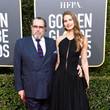 Louise Kugelberg 76th Annual Golden Globe Awards - Arrivals