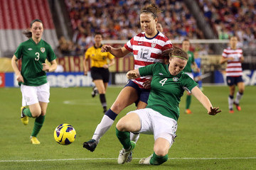 Louise Quinn Ireland v United States
