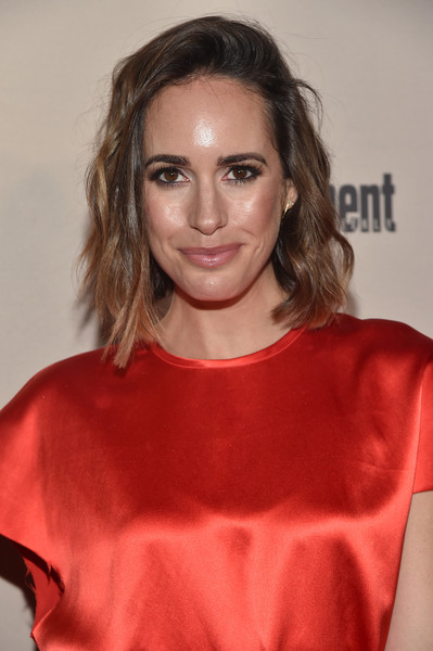 2015 Entertainment Weekly Pre-Emmy Party - Red Carpet []