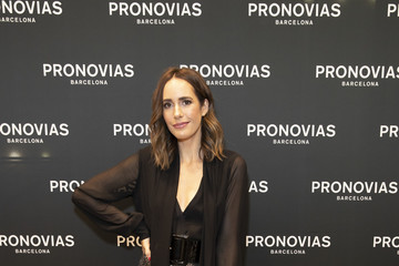 Louise Roe The Launch Of Pronovias 2020 Collection