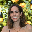 Louise Roe 10th Annual Veuve Clicquot Polo Classic Los Angeles - Arrivals