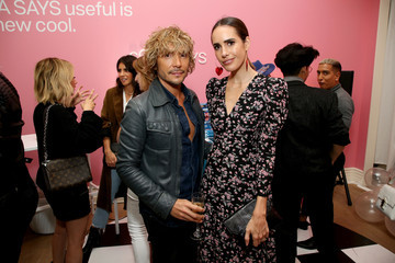 Louise Roe Soda Says Celebrates US Launch In Los Angeles, CA