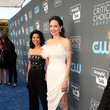 Loung Ung The 23rd Annual Critics' Choice Awards - Red Carpet