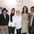Loung Ung Angelina Jolie Attends 'Bangsokol: A Requiem for Cambodia' at BAM (Brooklyn Academy of Music)