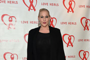 Amy Sacco attends Love Heals 2016 Gala: The Season Finale at The Four Seasons Restaurant on May 03, 2016 in New York, New York.