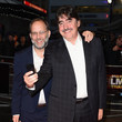 Alfred Molina and Ira Sachs Photos