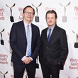 Lowell Peterson 72nd Writers Guild Awards - New York Ceremony - Inside
