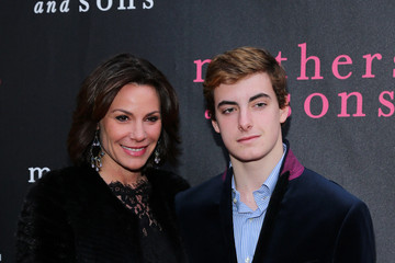 LuAnn de Lesseps 'Mothers and Sons' Opening Night
