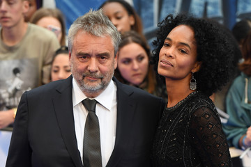 Luc Besson 'Valerian And The City Of A Thousand Planets' - European Premiere - VIP Arrivals