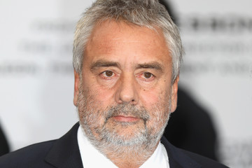 Luc Besson 'Valerian And The City Of A Thousand Planets' European Premiere - Red Carpet Arrivals