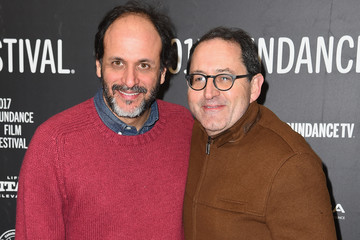 Luca Guadagnino 'Call Me By Your Name' Premiere - 2017 Sundance Film Festival