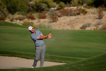 Lucas Glover Shriners Hospitals for Children Open - Final Round