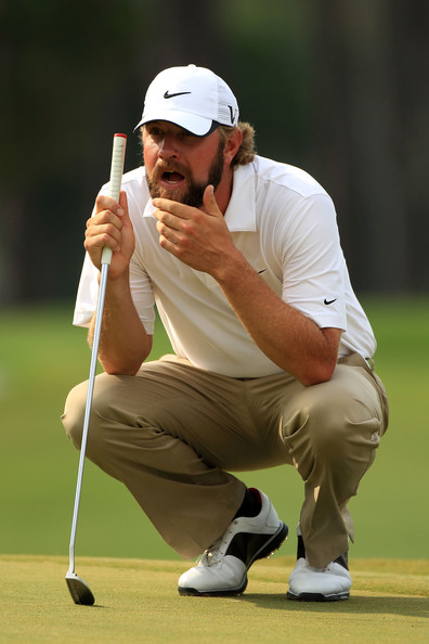 Lucas Glover Pictures - THE PLAYERS Championship - Round ...