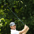 Lucas Glover U.S. Open - Preview Day 2