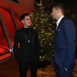 Lucas Hern?ndez FC Bayern Muenchen Christmas Party