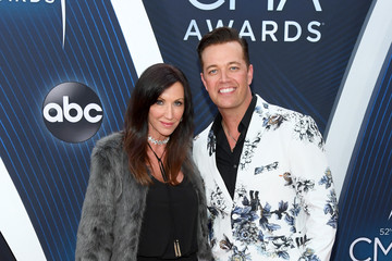 Lucas Hoge The 52nd Annual CMA Awards - Arrivals