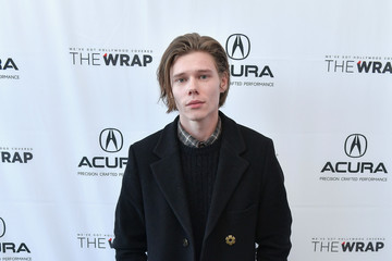Lucian Charles Collier Acura Studio at Sundance Film Festival 2018 - Day 4