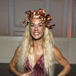 Luciana Pampalone Frederick Anderson - Front Row & Backstage - September 2021 - New York Fashion Week: The Shows