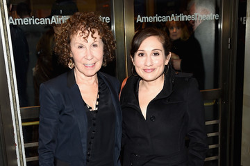 Lucy DeVito Arthur Miller's 'The Price' Broadway Opening Night