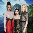 """Lucy Hale Premiere Of Columbia Pictures' """"Blumhouse's Fantasy Island"""" - Red Carpet"""