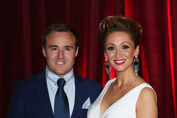 Lucy Jo Hudson Arrivals at the British Soap Awards — Part 4