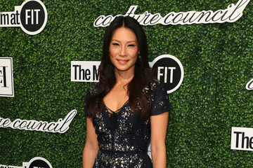 Lucy Liu Carolina Herrera Honored in NYC