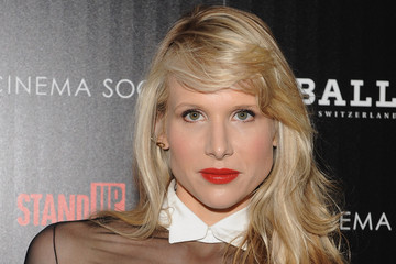 lucy punch interview