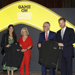 Lucy Turnbull Prince Harry And Ms. Meghan Markle Attend Invictus Games Reception  -  April 21, 2018
