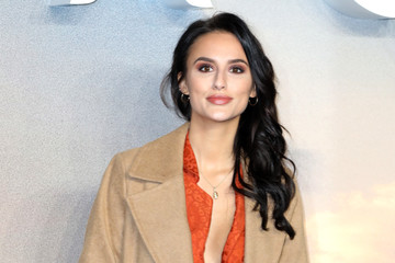 "Lucy Watson ""Aquaman"" World Premiere - Red Carpet Arrivals"