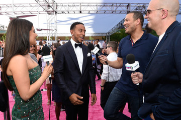 Ludacris SiriusXM's 'Hits 1 in Hollywood' Broadcasts From the Red Carpet Leading Up to the Billboard Music Awards at the T-Mobile Arena