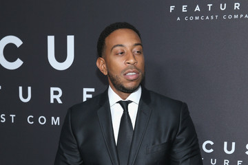 Ludacris Focus Features Golden Globe Awards After Party - Arrivals