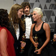 Ludwig Goransson 91st Annual Academy Awards - Social Ready Content